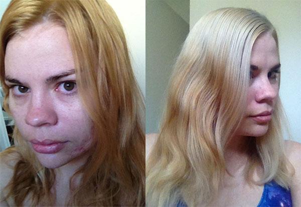 schwarzkopf nordic blonde toner instructions